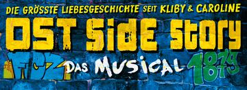 Bild in Seitenspalte - Ost Side Story - Das Musical