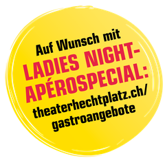 Bild in Seitenspalte - Ladies Night