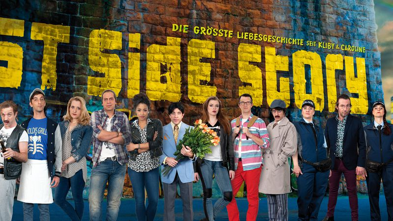Galerie - Ost Side Story - Das Musical - 2 (retina)