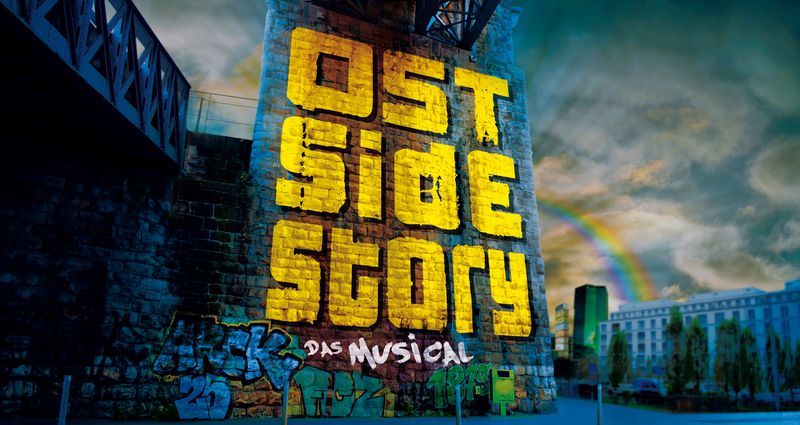 Slideshow-Bild (2) - Ost Side Story