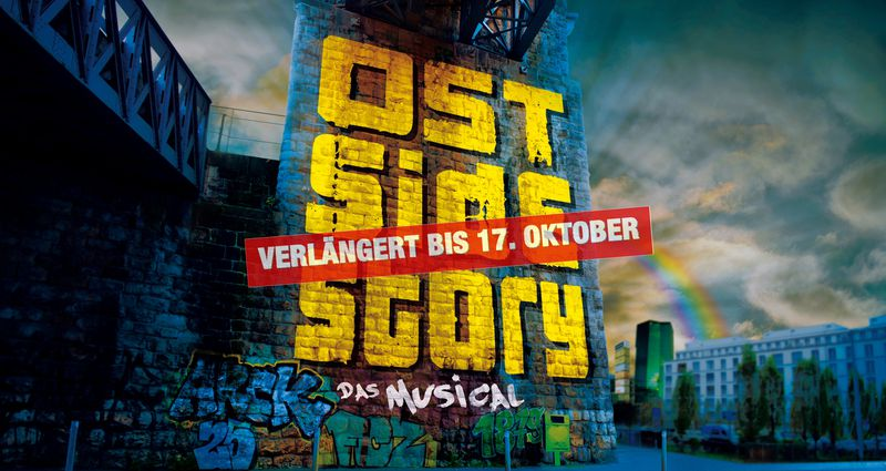 Slideshow-Bild (1) - Ost Side Story - Das Musical