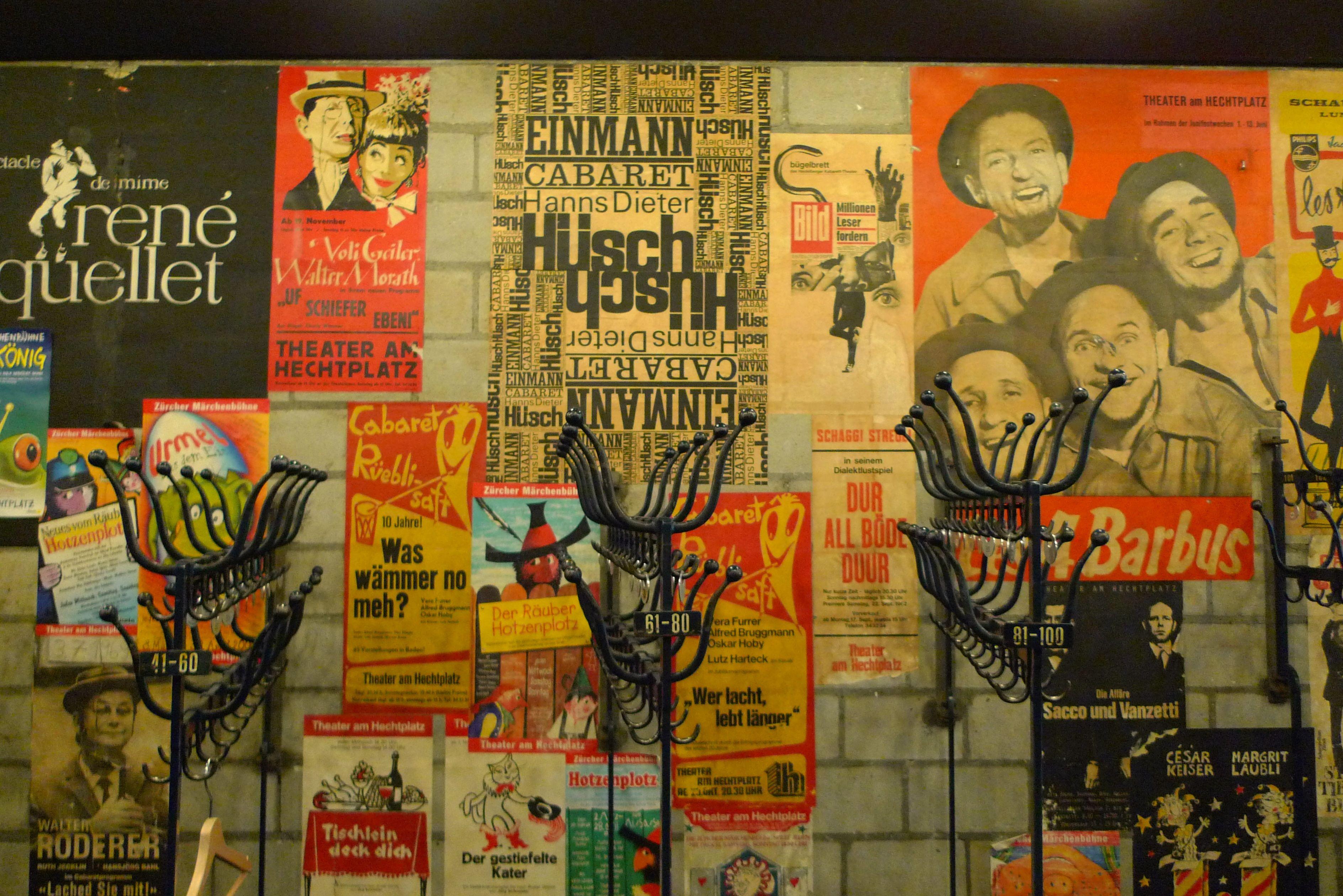 Theater am hechtplatz kontakt for Garderobe 8003